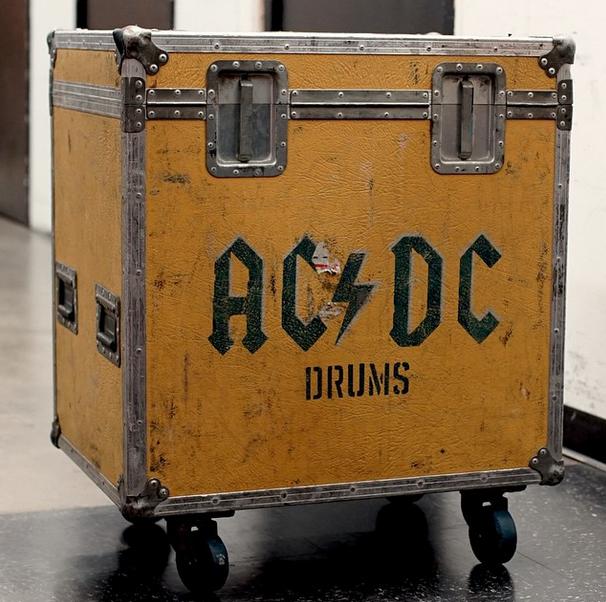 ac/dc - chris slade - batterista 2015