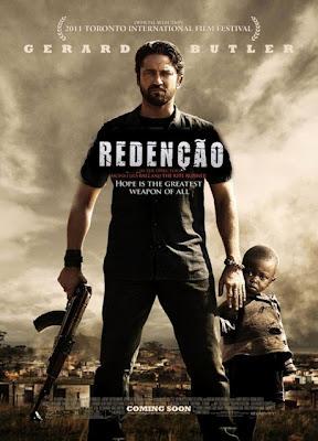 Download Filme Redenção BDRip Dublado