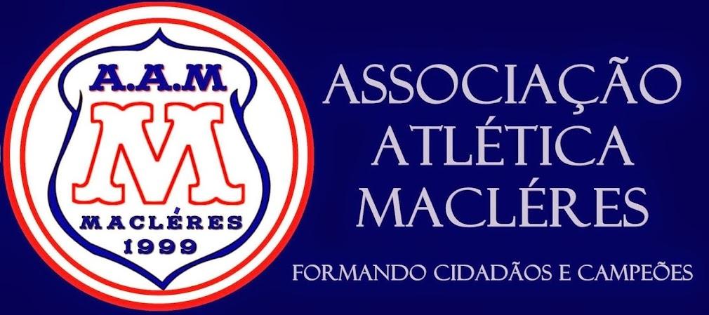 Associação Atlética Macléres