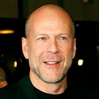 Bruce Willis 2013