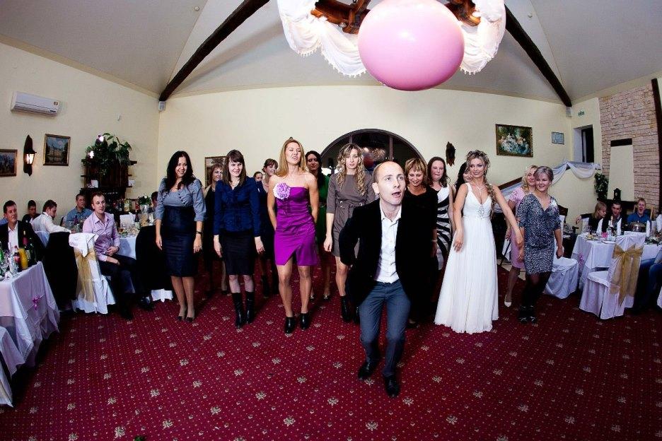 Праздничное агентство «FIESTA» в Волгограде и Волжском: Ведущий на свадьбу в Волгограде и Волжском
