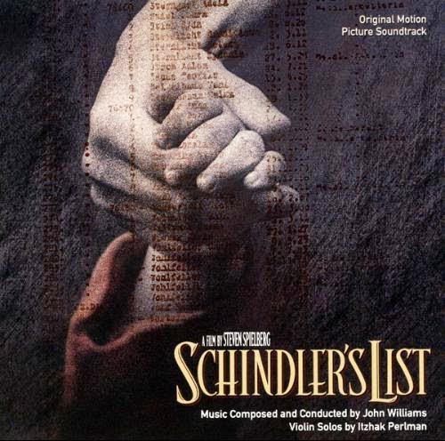 Banda sonora Original de La Lista de Schindler