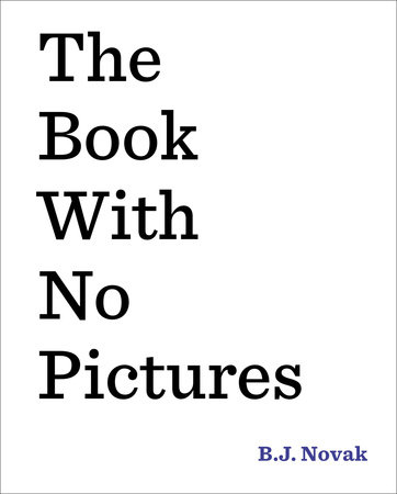 The Book with No Pictures PDF Lesson Plans