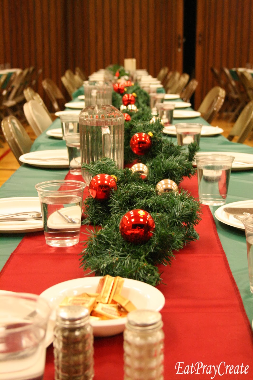 christmas party decorations - Christmas Party Decorations