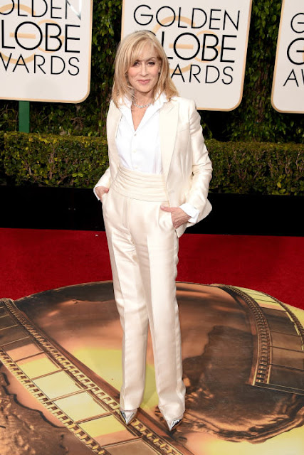 Judith Light Maggie Norris Couture Golden Globes 2016