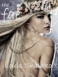 The Fae. Free from Smashwords.