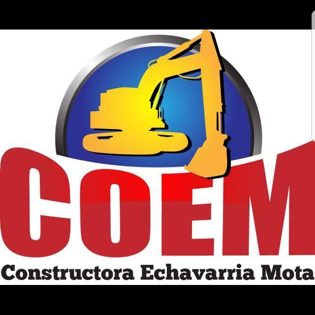 Construtora Echavarria Mota 809-519-6119