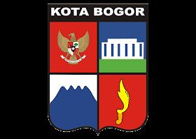 Kota Bogor Logo Vector download free