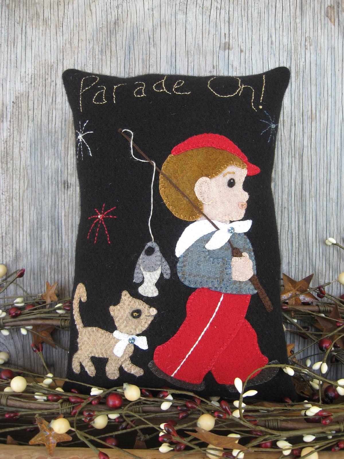 Owen's Parade