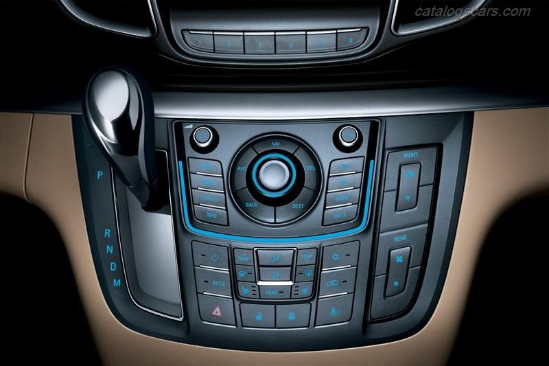 صور سيارة بويك جى ال 8 2012 - اجمل خلفيات صور عربية بويك جى ال 8 2012 - Buick GL8 Photos Buick-GL8-2011-24.jpg