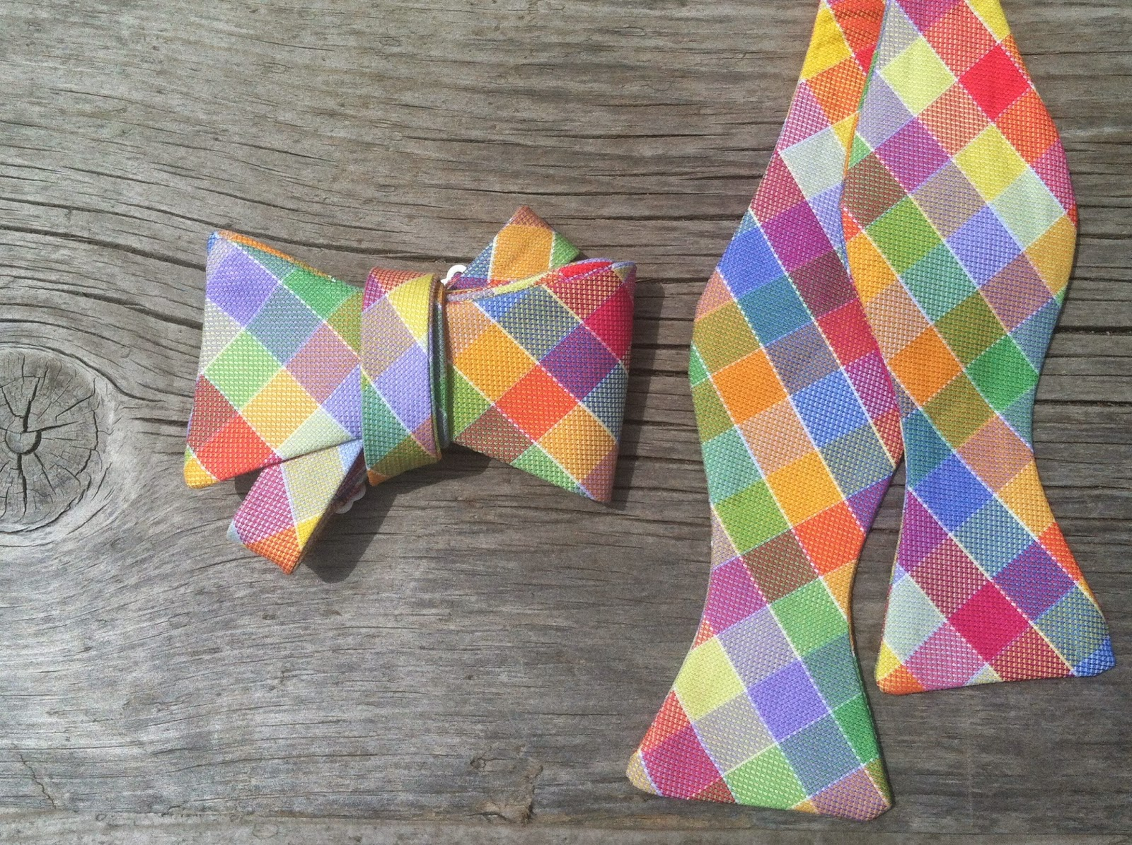 York River Traders bow ties
