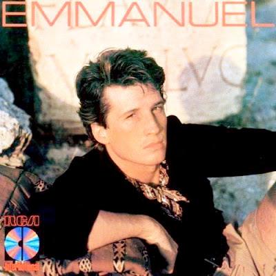 Emmanuel joven