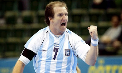 Partido homenaje a Andrés Kogovsek | Mundo Handball
