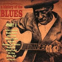 a history of the blues parte 1 (2010)