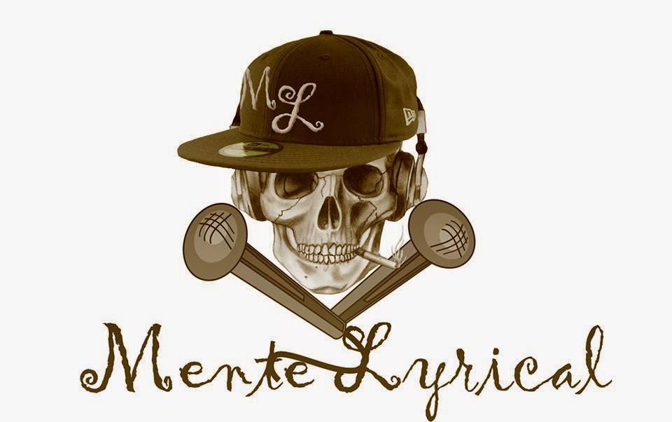 Mente Lirikal [Rkrdo aka Younginsane  - El Solitario]