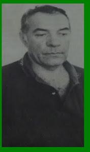 JOSÉ WALQUIRIO FERREIRA