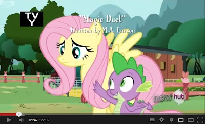 My Little Pony: Friendship is Magic - Magic Duel