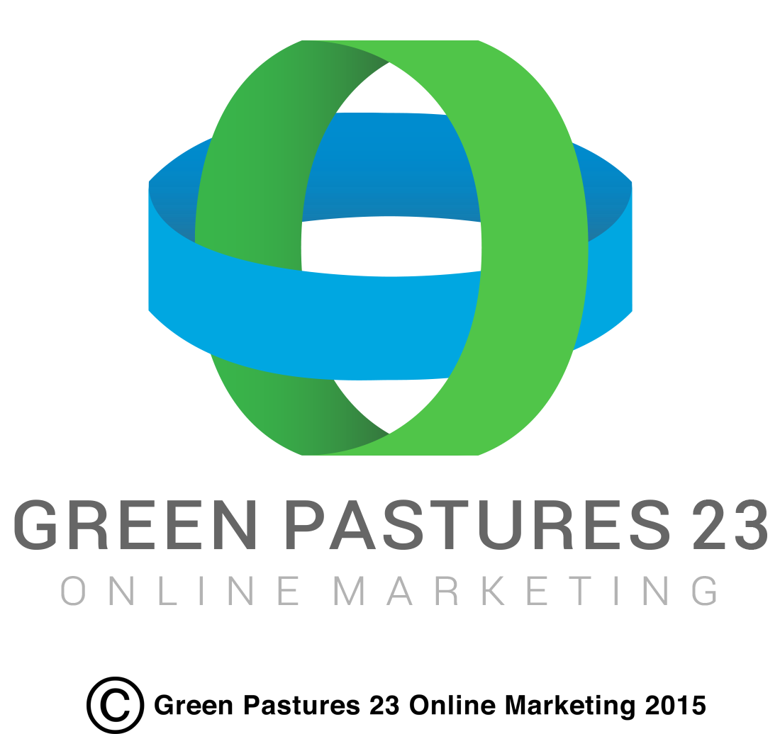 Green Pastures 23 | Online Marketing