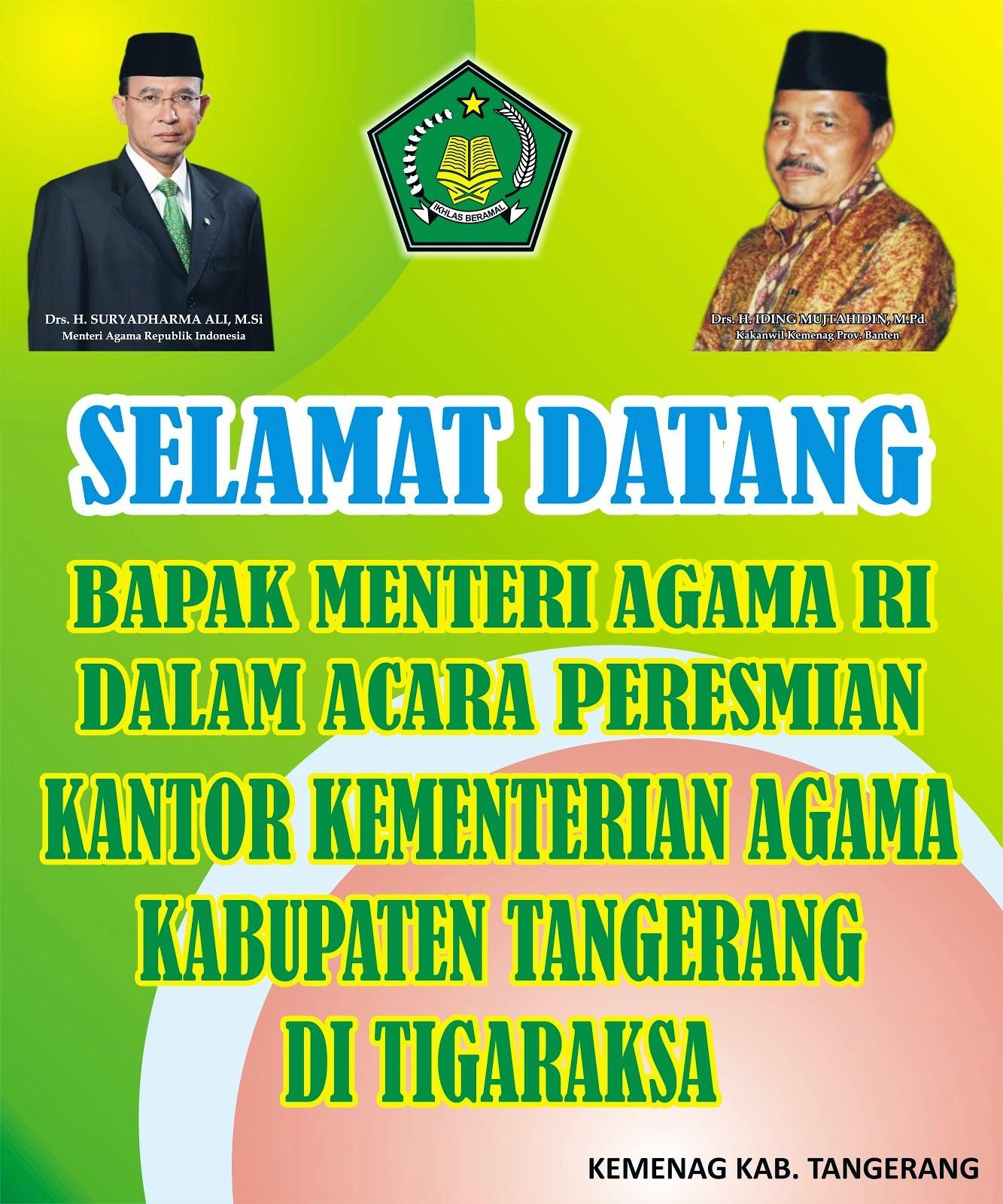 Kemenag Banten