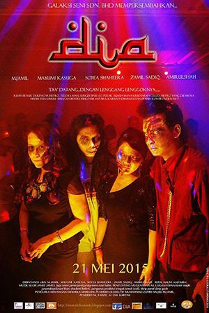 Dia (2015), Tonton Full Movie, Tonton FIlem Melayu, Tonton Filem Online, Tonton Filem Melayu Terbaru