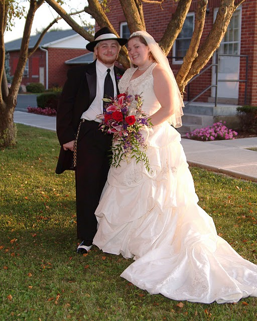 Zoot Suit Wedding Dresses - Gown And Dress Gallery