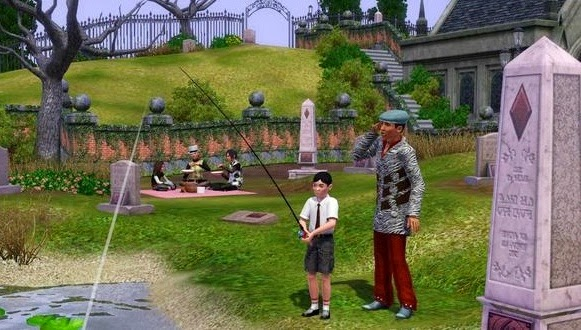 the sims 3 free download full version zip