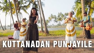 Kuttanadan Punjayile – Kerala Boat Song (Vidya English Remix) (ft. Jomy George & Shankar Tucker)