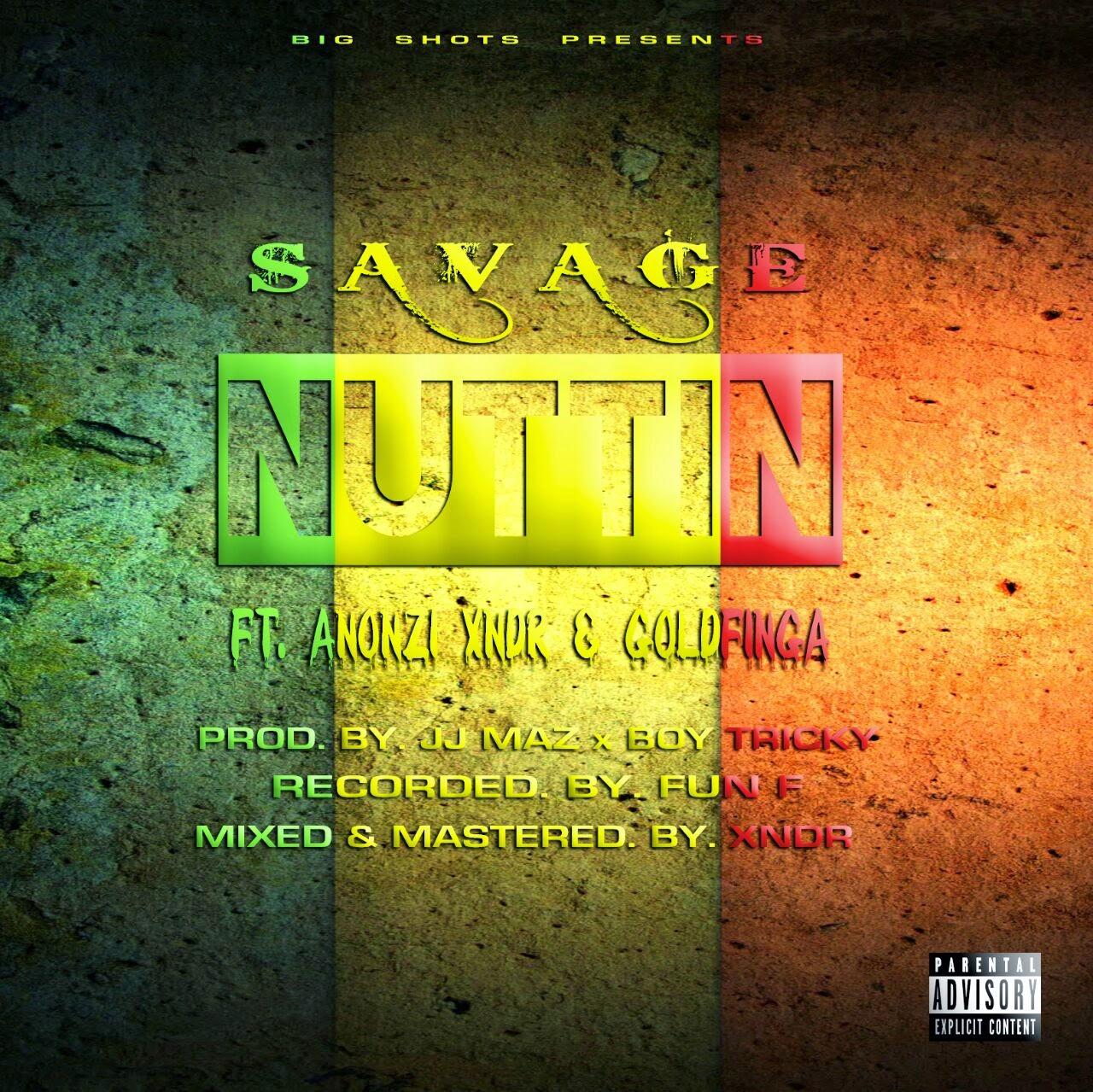https://soundcloud.com/zimurbanlounge/zul-recommends-savage-nuttin-ft-anonzixndr-x-goldfinga/download