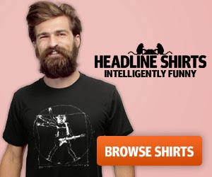 More shirts