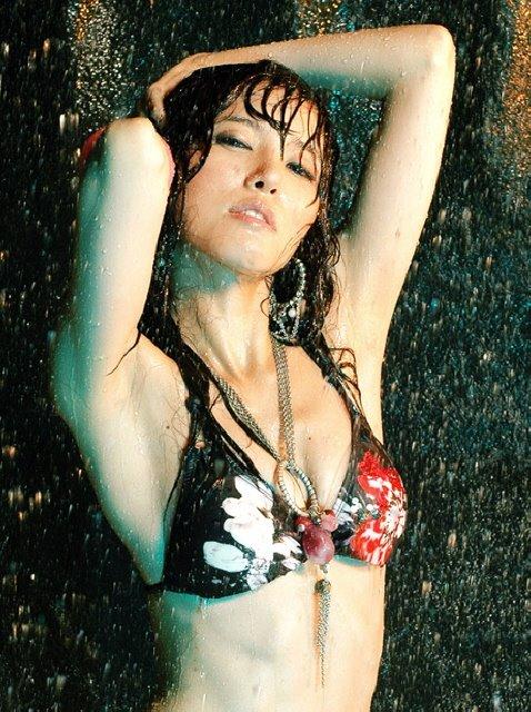 Top Ten Korean Sexy Girls Collection - Lee Hyo Ri
