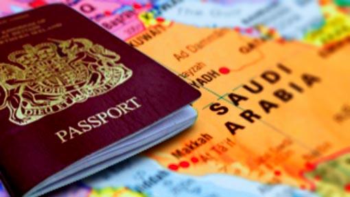 Mengurus Visa Umrah, Tidak Sulit