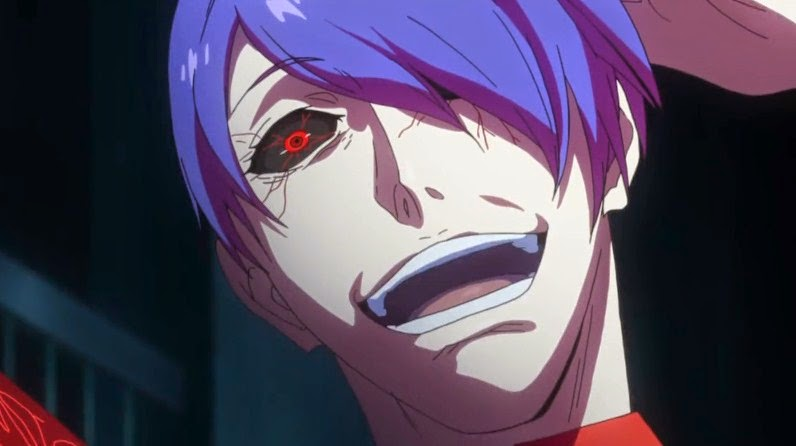 Tokyo Ghoul Episode 5 Subtitle Indonesia
