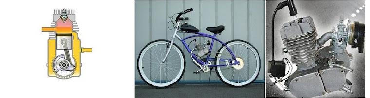 motor 2t