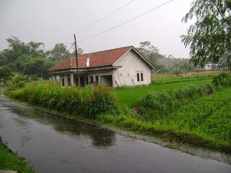 Jual Tanah Di Temanggung Jateng