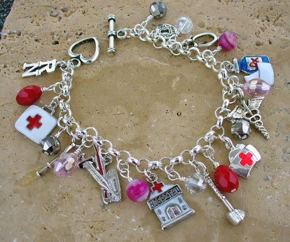 Que suene el timbre regalos para enfermer s - Regalos para enfermeras ...