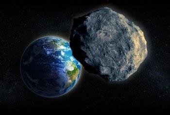 NASA: Δεν θα... καταστραφεί η Γη τον Σεπτέμβρη