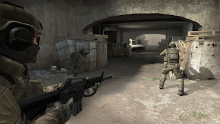 Counter Strike : Global Offensive SS