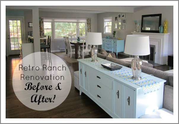 1970 ranch home remodel before and after car tuning