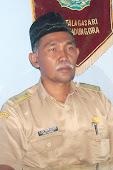 Kepala Desa Talagasari
