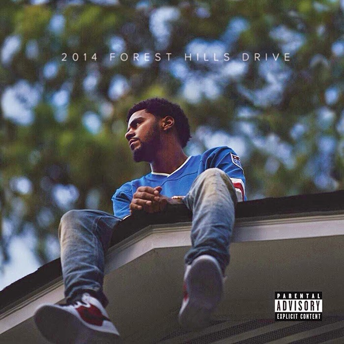 J. Cole's 2014 Forest Hills Drive | Ses Rêveries