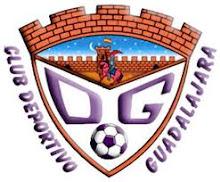 """Club Depotivo GUADALAJARA A 2ª División """"A"""""""