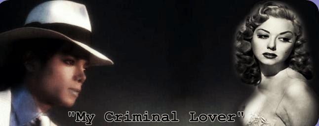My Criminal Lover [+18]