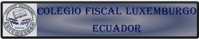 COLEGIO FISCAL LUXEMBURGO
