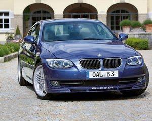 BMW B3 COUPER