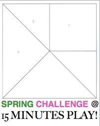 Spring Challenge