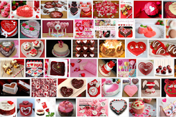 7 ideas Cake For Valentine's Day Romance 2016