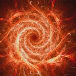 energia cósmica