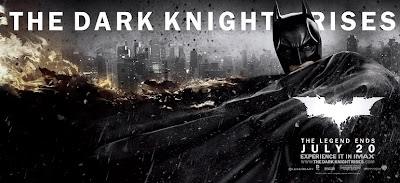 The Dark Knight Rises, Batman movies, Capes on Film