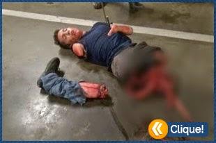 Pegadinha: O Massacre da Serra Elétrica