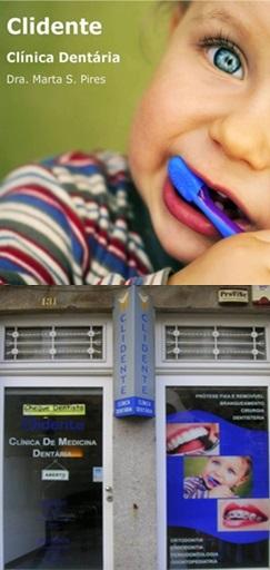 Clidente | Clínica Dentária